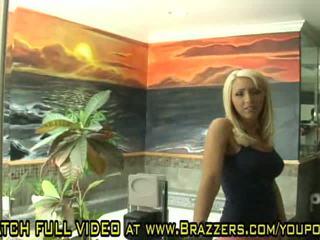 blondīnes, pornozvaigžņu, bedroom sex