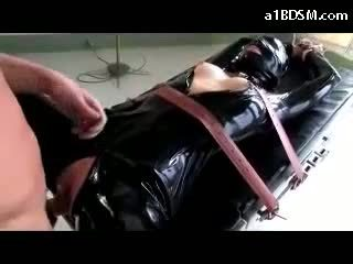 latex, device bondage