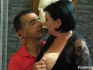 Homemade Mature German Swingers