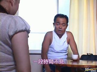 Timid vieux reiko yamaguchi has doggystyled