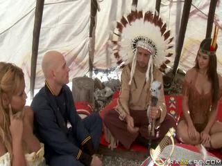 Pocoho: de treaty van peace