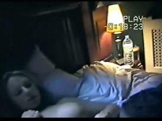 Abi Titmuss - Home Sex Video 2