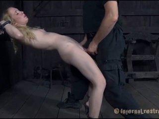 Torturing a pisikene sweetheart