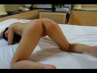 জাপানী বালিকা spanked কঠিন ভিডিও