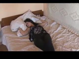 Найкраща з сплячий дівчинки