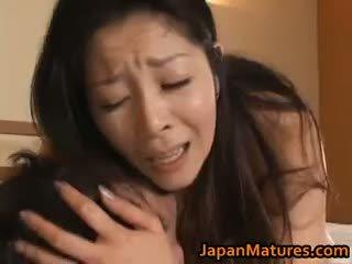Ayane asakura зріла японська жінка gets part1