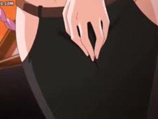 hentai, blowjob, hardcore