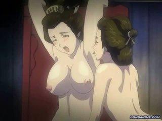 hentai, ożywienie, kreskówki