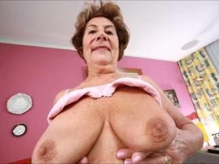 สาวใหญ่, grannies, matures