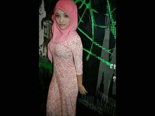 Turkish-arabic-asian hijapp përzierje photo 14