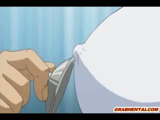 big boobs, hentai
