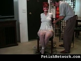 Absolutely Totally Totally Free Roped Masochism Porno Vids