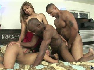 समूह सेक्स, bisex, blowjob