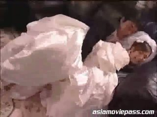 Yua aida ال عروس و ال bestman