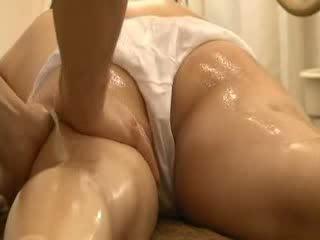 porno, japonais, orgasme