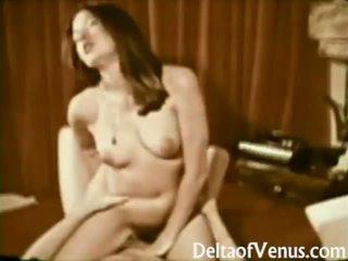 John holmes fucks karvane brünett tüdruk vanem aastakäik porno 1970s