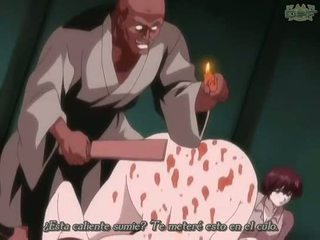 bruid, hentai, anime