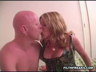 Tranny seks 1 porno vids