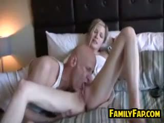 Daughter In Law Gets Fucked