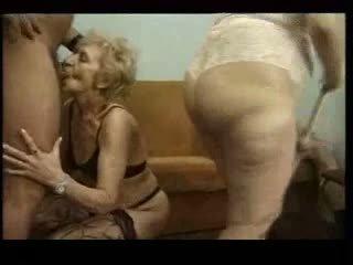 grannies, परिपक्व