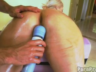 hot guys cock is too big, check guy with dress on fucked