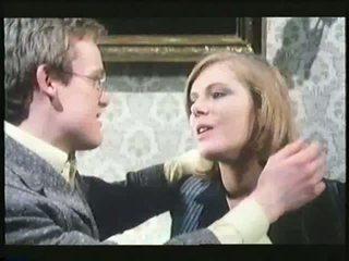 Rosi nimmersatt 1978: Libre antigo pornograpya video 9a