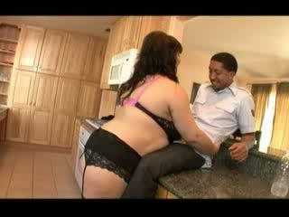 Kelly shibari seksuālā liels dāma