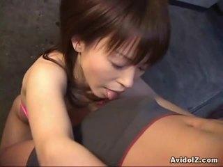 kwaliteit blow job mooi, japanse beste, vol pijpbeurt meest