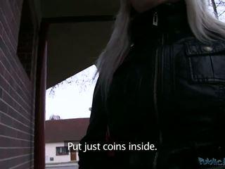 blondes, blowjob, বড় tits