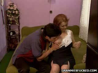 Rear rammed vecmāte