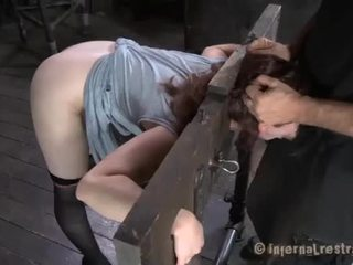 Skllav gets vicious drilling