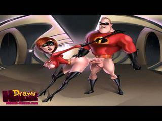 超人特攻队
