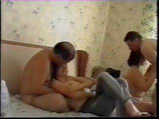 Swingers: kostenlos ehefrau & gruppe sex porno video 34