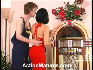 Përzierje i seks afër në tobias, alana, juliana