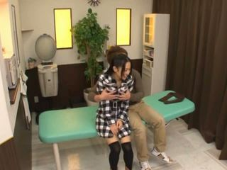 Horny Asian Girl And Big Monster Cock