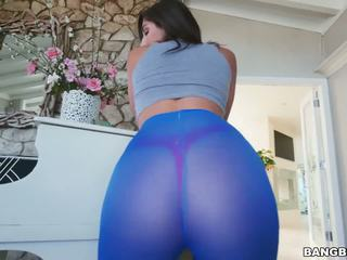 Bubble Butt Abella Danger gets Anal, Free Porn c5