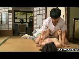 Japonez casă servitoare 001