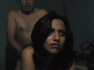 I parë anale amatore meksikane