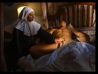 Itali biarawati does anal