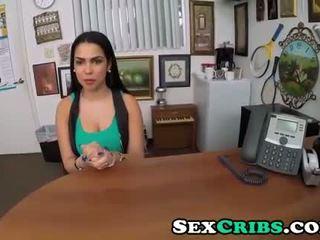 Latina nymph ada sanchez casts līdz kļūt a zvaigzne