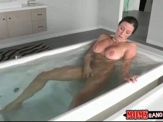 Kendra lust และ giselle mari ร้อน เซ็กส์หมู่ 3 คน