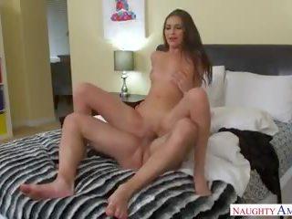 Olivia nova - overspel vrouw geneukt hard, porno 94