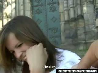 kolej, gadis, buatan sendiri