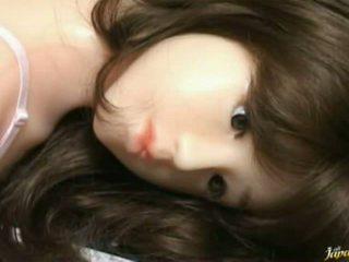 Doll sex in Japan