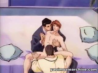 Porno movs van hentai niches