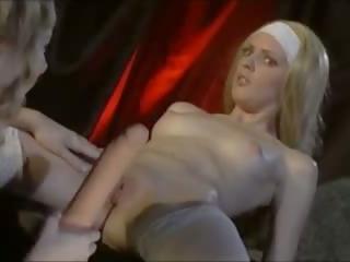 Senhorita hooters: grátis lésbica & anal porno vídeo 13
