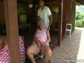 आउटडोर सेक्स, हस्तमैथुन, पुराना
