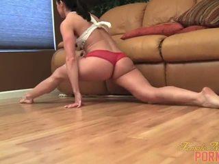 Kendra lust muscle γαμήσι