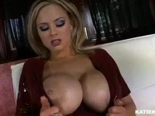 grote borsten, bbc, grote tieten