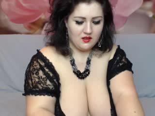 grote borsten, bbw, webcams